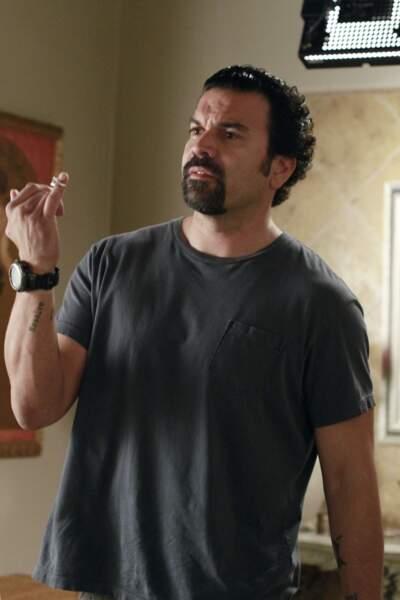 La saison 8 de Desperate Housewives ne sera pas de tout repos pour Carlos...