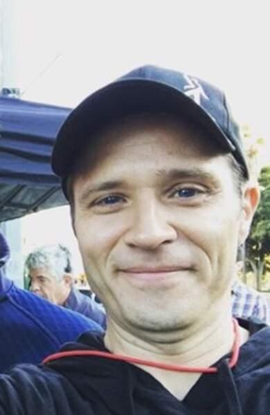 En 2018, il figurera au générique d'un épisode de Legion, de Take Two et participera à la série Titans