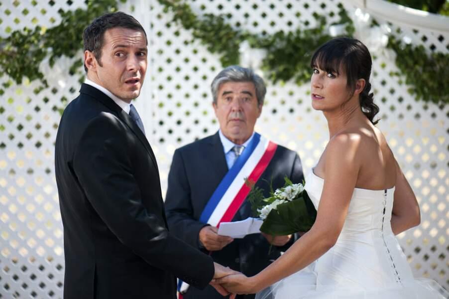 Mignon, le couple