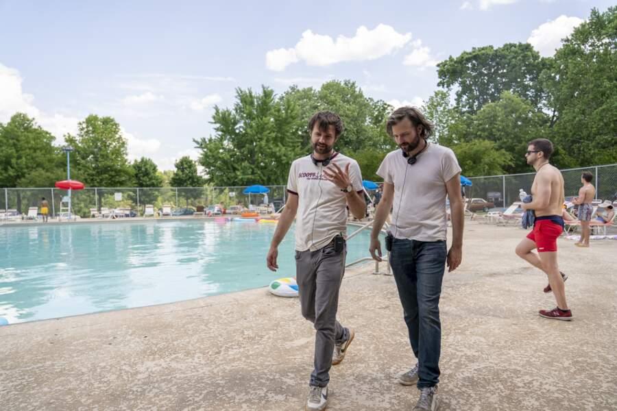 Tout comme les 2 premières saisons, les frères Duffer ont réalisé les deux premiers et deux derniers épisodes...