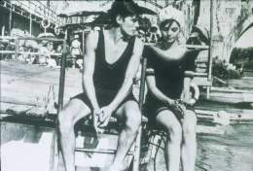 Quelle joie de vivre (1961) avec Barbara Lass