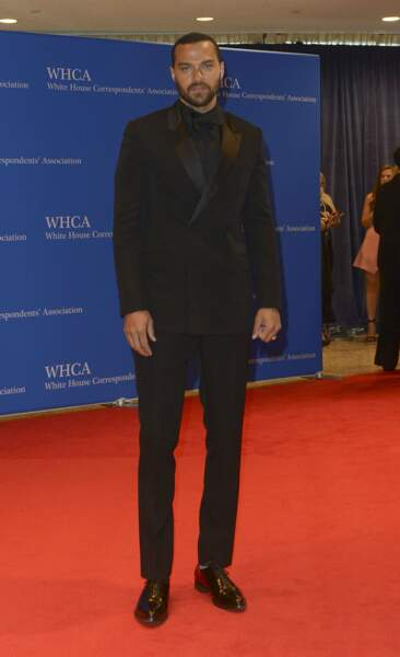 Jesse Williams (Grey's Anatomy)