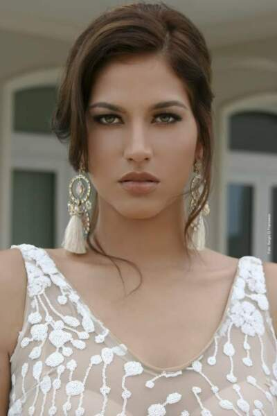 Kimberly Julsing, Miss Aruba