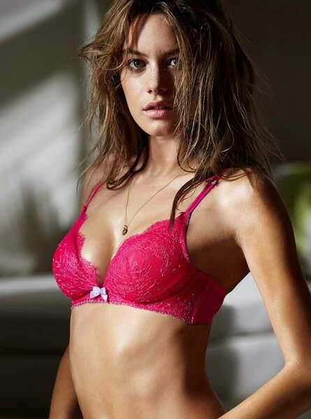 Victoria's Secret, une égérie qu'on n'oublie pas facilement
