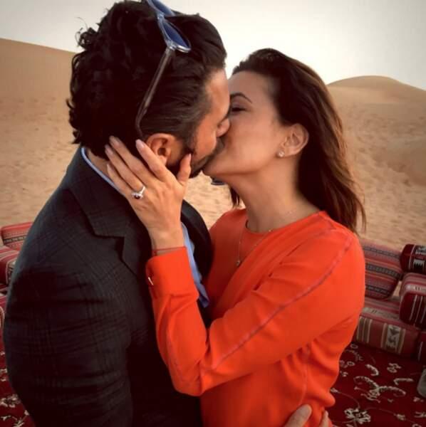 Est-ce un baiser mexicain ?