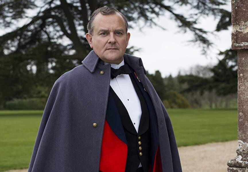 4. Lord Grantham (Downton Abbey) : 410 millions de dollars