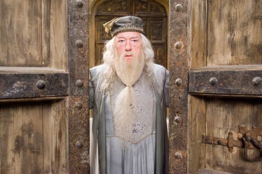 2007. Harry Potter et l'Ordre du phénix de David Yates