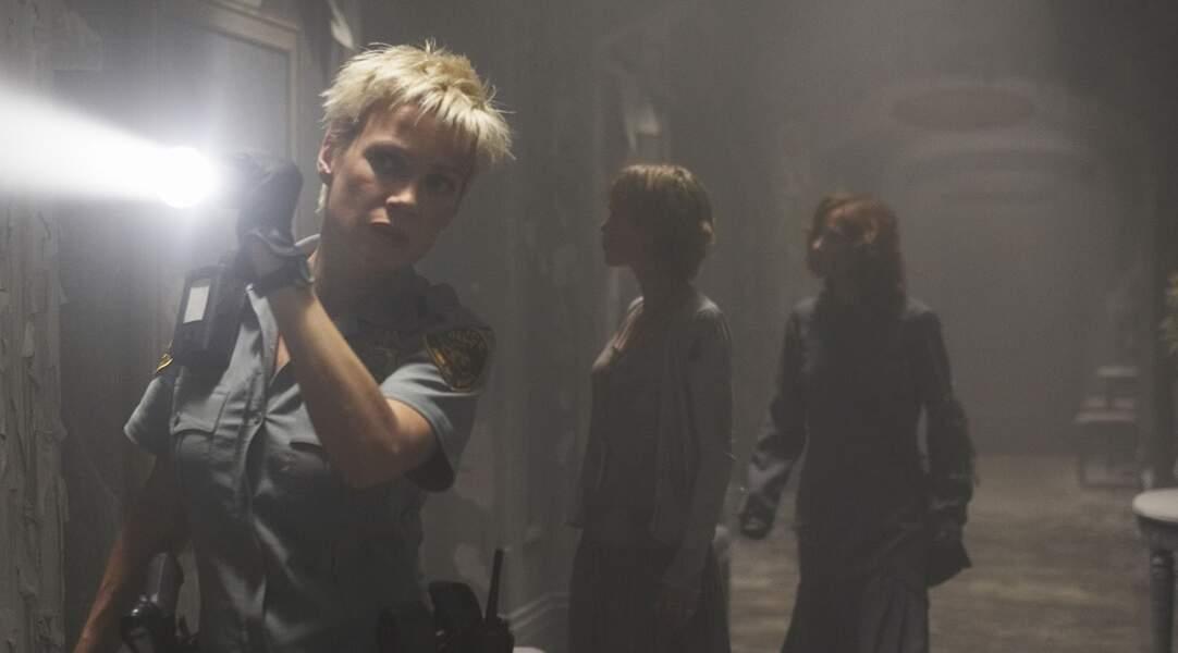 Dans Silent Hill de Christophe Gans en 2006