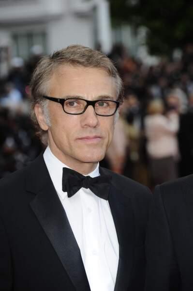 Eminent membre du jury de ce Festival de Cannes, Christoph Waltz