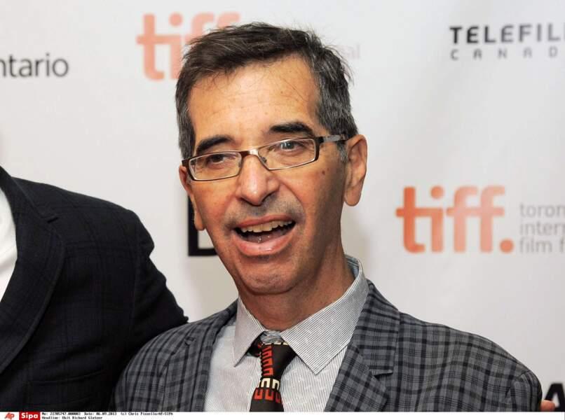 Richard Glatzer, le co-réalisateur de Still Alice, est mort à l'âge de 64 ans.