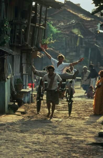 1992. La cité de la joie.