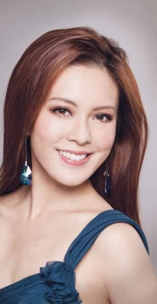 Miss Hong-Kong