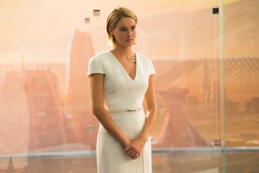 Suite de la saga Divergente en 2016