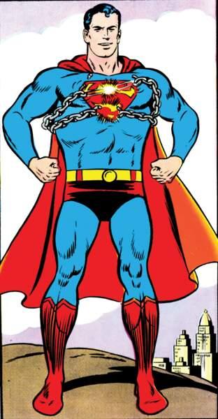 Super-héros, l'éternel combat... Est-ce que Superman est le plus fort ?