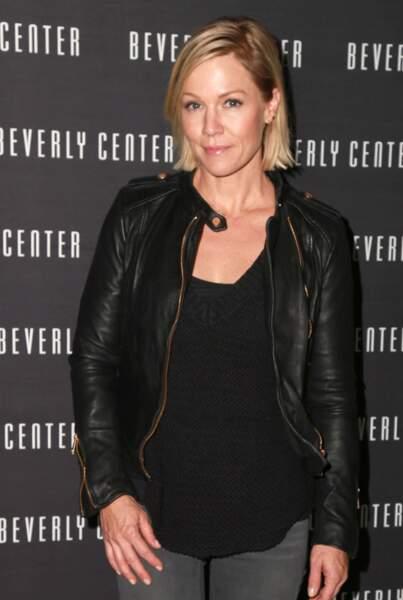 Jennie Garth à Beverly Hills le 13 novembre 2014