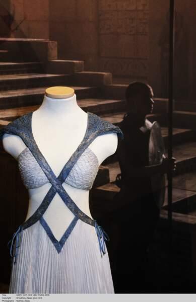 et de la belle Daenerys