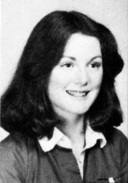 Julianne Moore en 1978