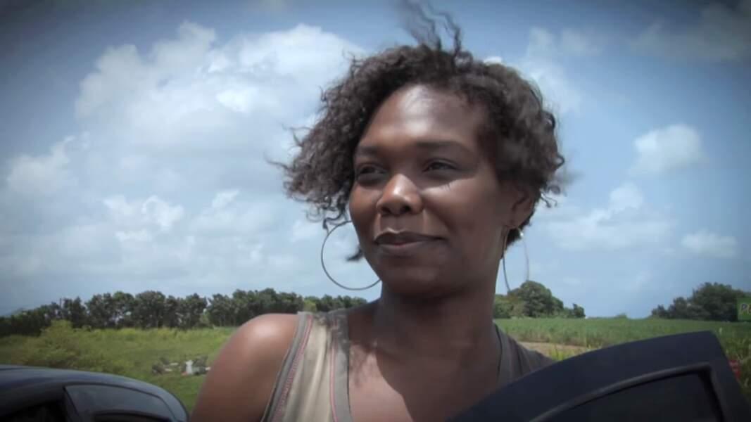 """Début 2000, Kareen Guiock rejoint l'équipe du magasine automobile de M6 """"Turbo"""""""