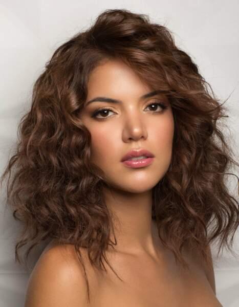Miss Vénézuela : Veruska Ljubisavljevic