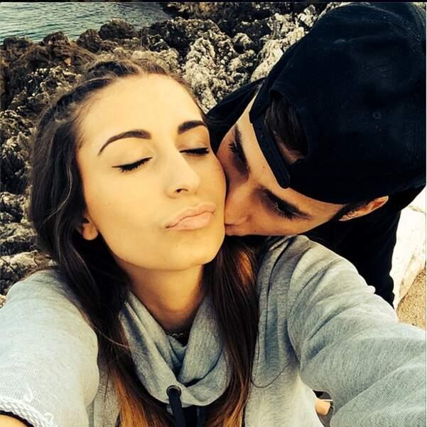 Pendant ce temps, Martika dévoile son nouvel amour, Tiago