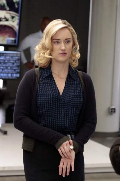 L'actrice a bien mené sa carrière : Blindspot, La Couleur des sentiments, The Avengers...