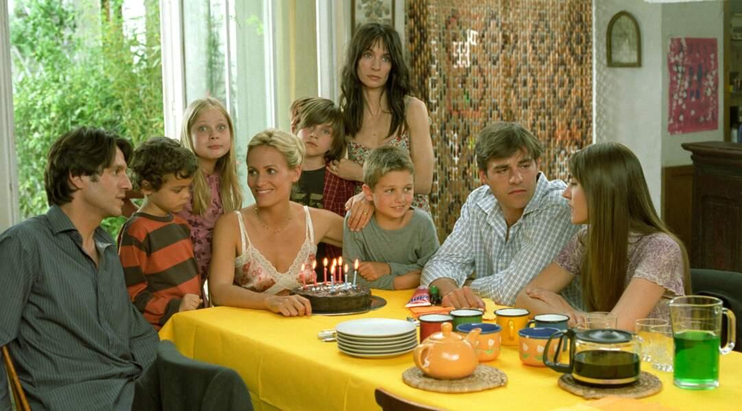 Dans Tout pour plaire (2004), l'acteur donne la réplique à Anne Parillaud, Judith Godrèche et Mathilde Seigner.