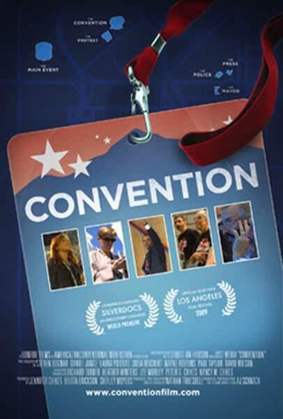 Convention, docu d'AJ Schnack (2009).