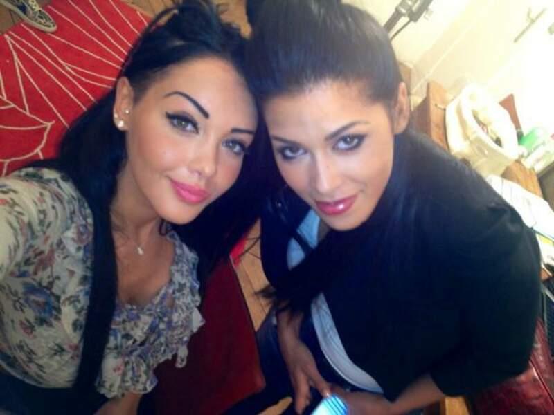 Nabilla et Ayem préparent quelque chose...