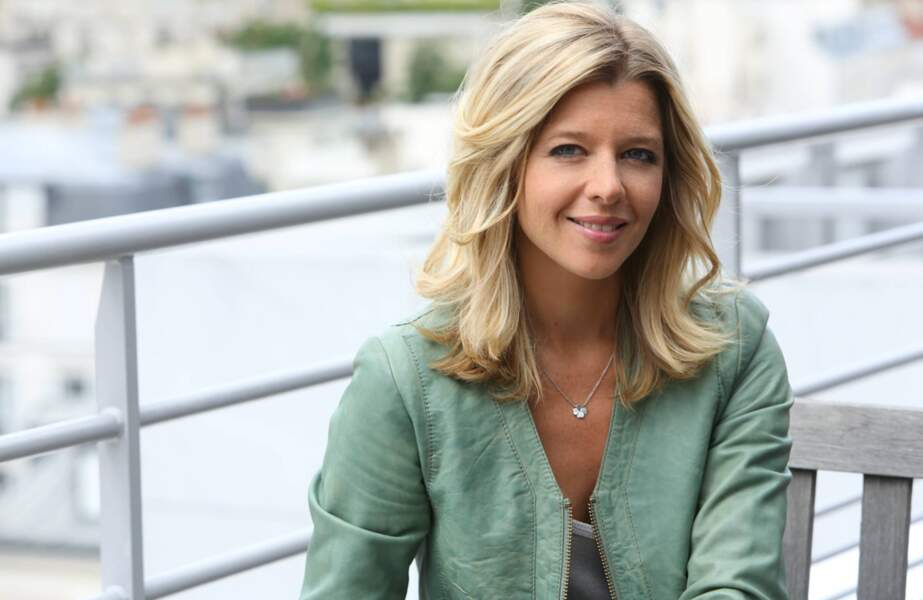 Wendy Bouchard, nouvelle présentatrice de Zone Interdite