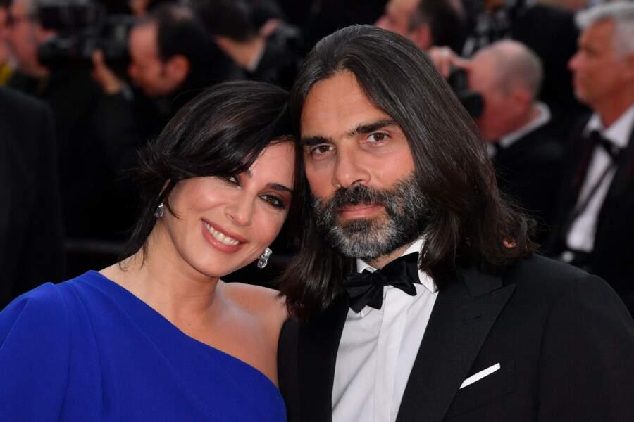 Nadine Labaki et Khaled Mouzanar