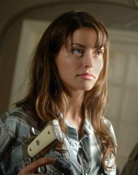 Effrayante et diablement sexy, Madison (Emmanuelle Vaugier) a séduit les fans de Supernatural le temps d'un épisode