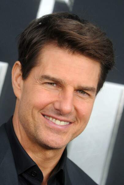 Le nom complet de Tom Cruise, c'est Thomas Cruise Mapother IV
