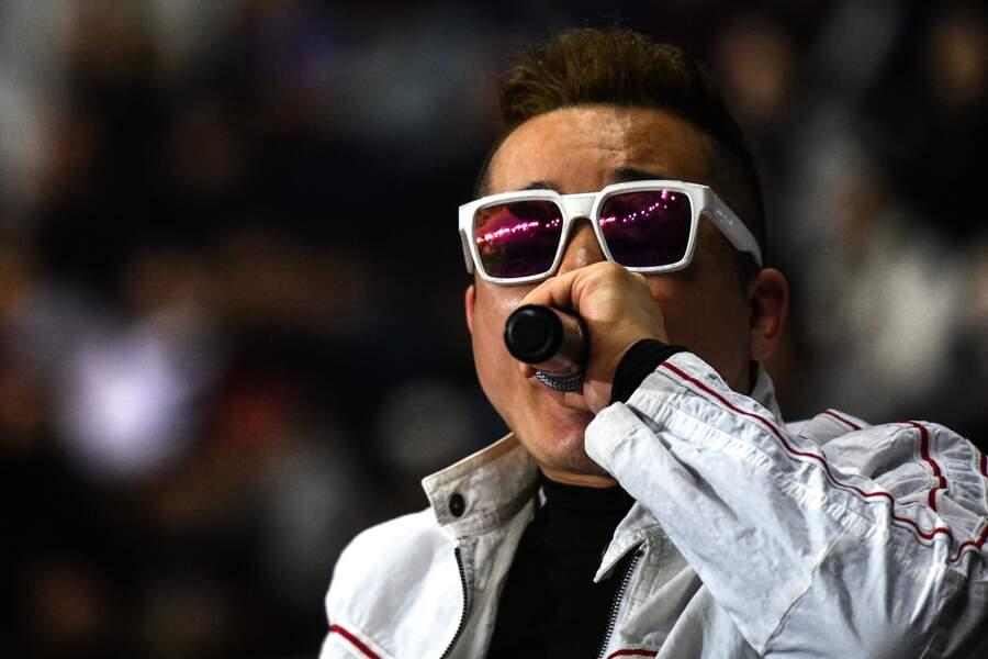 """C'est ce qui s'appelle """"avoir le Gangnam Style"""""""