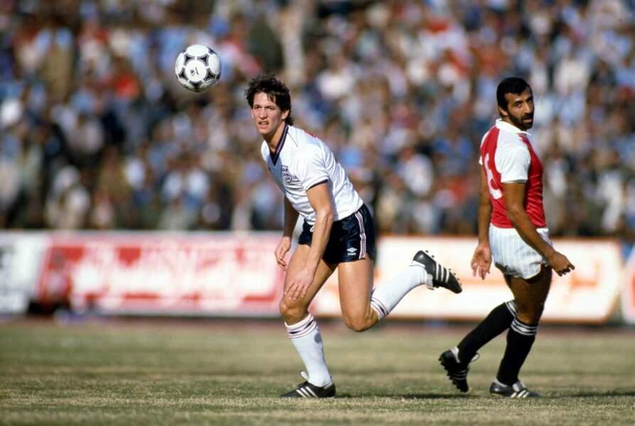 8. Gary Lineker (Angleterre) 10 buts
