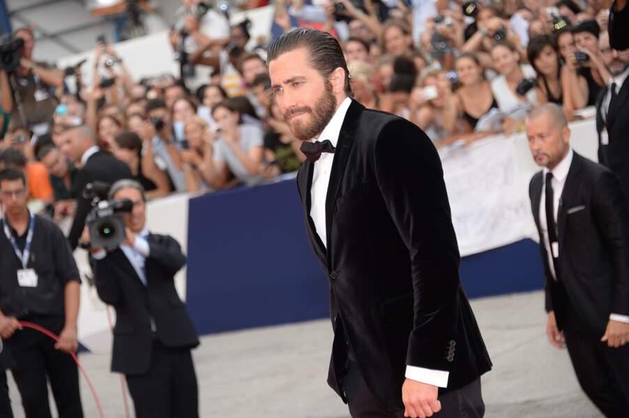 Jake Gyllenhaal, la classe !