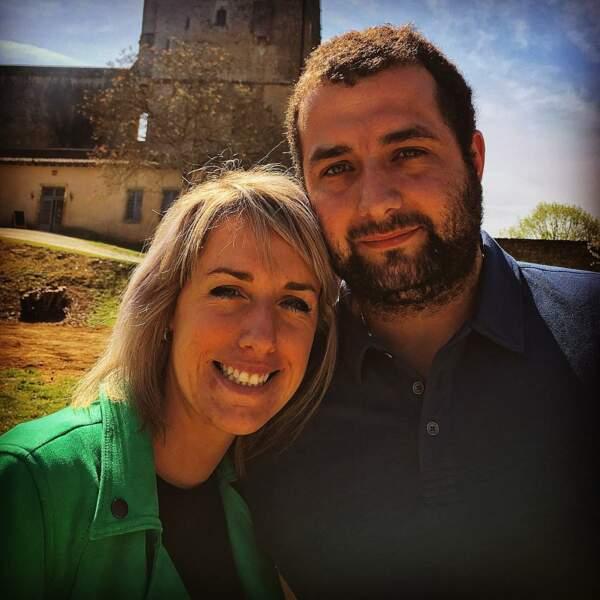 Claire, l'éleveuse d'oies de la saison 10 a trouvé l'amour auprès de Sébastien. Ils ont eu un petit Mathéo en 2016