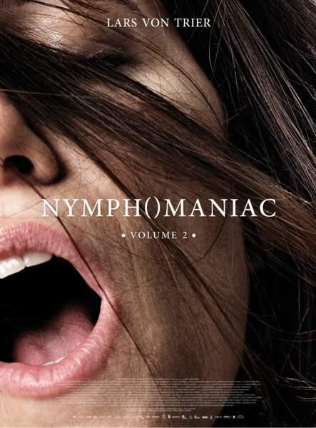 Nymphomaniac Volume 2 (2014)