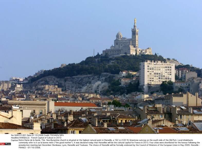 5e - Marseille
