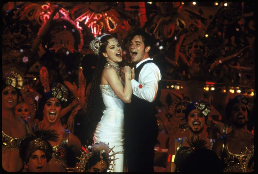 2001. Moulin rouge