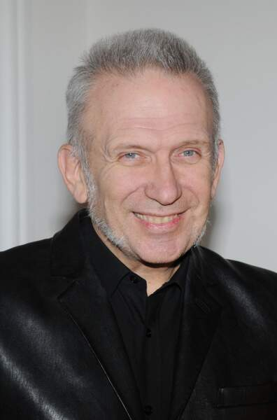 34. Jean Paul Gaultier (@JPGaultier) - Styliste et grand couturier (449 085 followers)