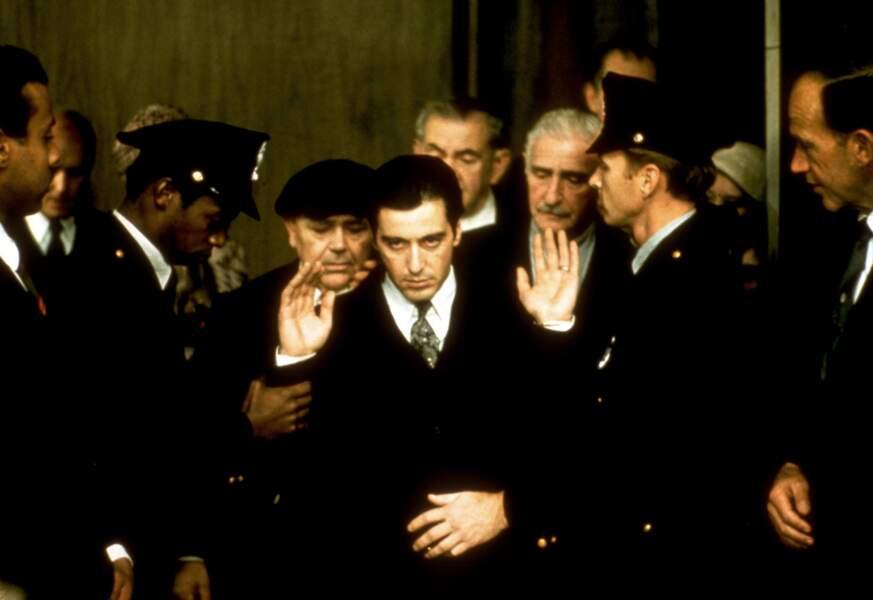 7- Le Parrain II (1974)