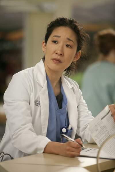 Cristina Yang (2005-2014) a aussi quitté Grey's Anatomy pour de nouvelles aventures