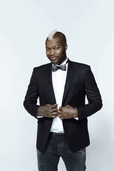 Djibril Cissé, candidat de Danse avec les Stars 6