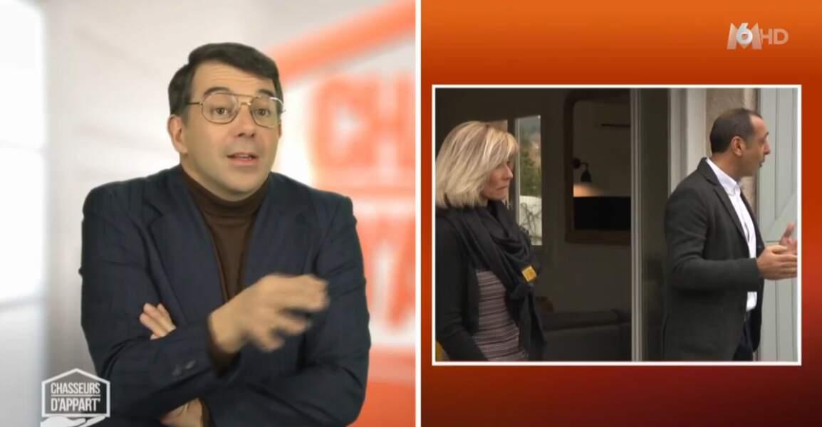 Alerte au look papy pour Stéphane Plaza