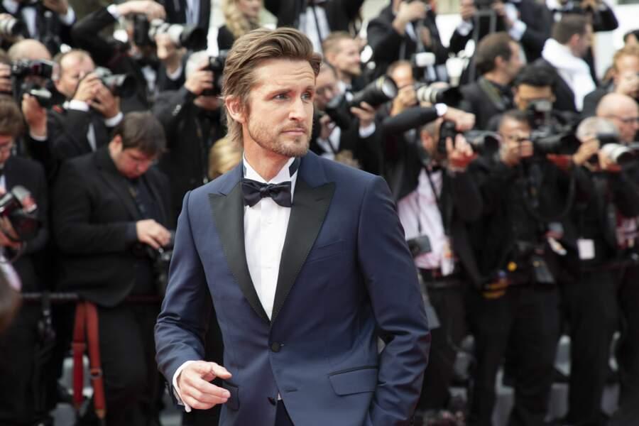 Fan de Brad Pitt, Philippe Lacheau espère le croiser...