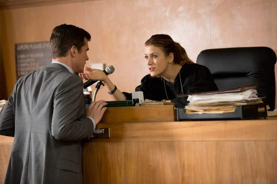 8 -  Kate Walsh (Bad Judge) : 175 000 dollars par épisode