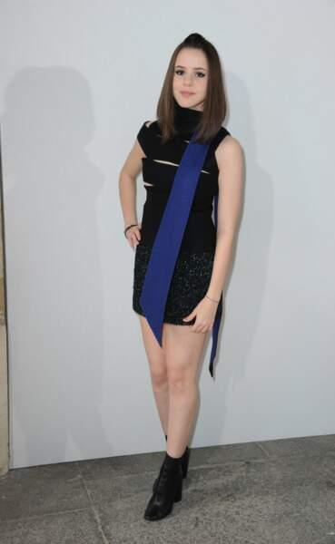 Marina Kaye, Dior elle adore