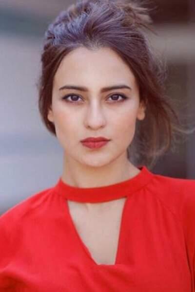 Nariman Khaled, Miss Egypte