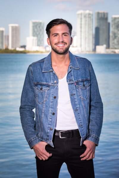 Abel Marta a été vu dans The Voice 7