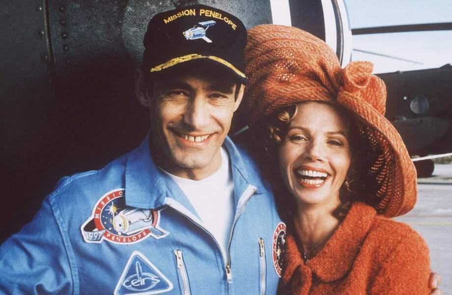 """La femme du cosmonaute"" (1997)"